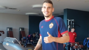 ЦСКА (М) се подсили с хърватин, иска и нападател на Щутгарт