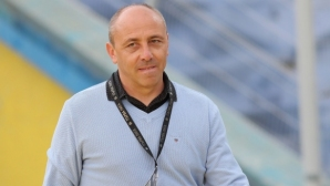Илиан Илиев за скандала с полиграфа: Дано всичко да се забрави и да продължим напред