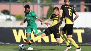 Два клуба от Италия с интерес към Тонев