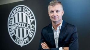 Босът на Ференцварош разкри бюджета на клуба и обяви: Лудогорец е два пъти по-скъп от нас