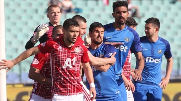 Елитен турски клуб праща скаут за Кристиян Малинов