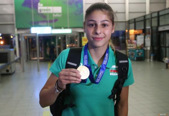 Деветима български атлети ще атакуват европейските медали за юноши и девойки под 20 години