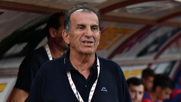 Треньорът на Титоград: Има за какво да съжаляваме