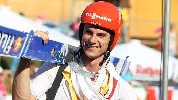 Олимпийски шампион по ски скок прекратява кариерата си