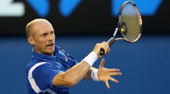 Бивш №3 в света: Кариерата ми бе спряна от Федерер