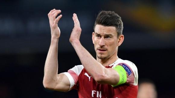 В Арсенал решиха как да накажат капитана си