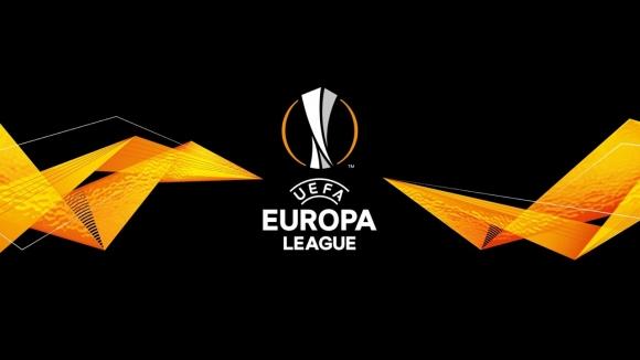 56487bd01bb Резултати от квалификациите в Лига Европа - Лига Европа - Европейски ...