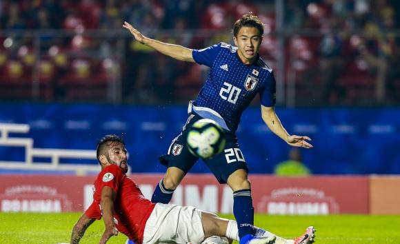 Сделка: Барселона купи играч от Копа Америка