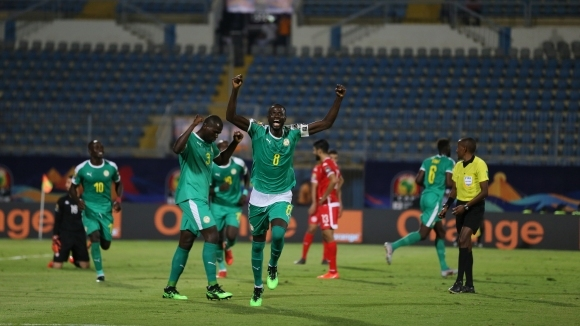 Автогол определи първия финалист в Купата на Африка (видео)