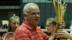 Данчо Лазаров: Не е трагедия, ако не се класираме за Олимпийските игри