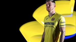 Официално: носител на ШЛ с Ливърпул подписа в Испания
