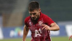 Малинов: Те бяха до първия гол, знаехме, че ако вкараме, отиваха на 4-5