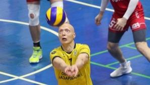 Иван Станев ще е основният разпределител на Добруджа 07
