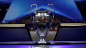 Всички резултати от квалификациите за Шампионската лига