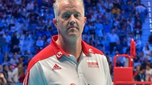 Витал Хейнен е новият старши треньор на Перуджа