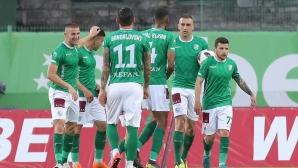 Първата победа в efbet Лига замина за Стара Загора (видео)