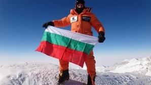 Атанас Скатов изкачи втория си 8-хилядник тази година връх Гашербрум 1