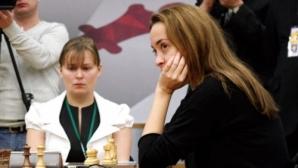Трета поредна победа за Стефанова в Китай