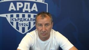 Стамен Белчев: Трябва да намалим емоциите, за да не прегорим (видео)