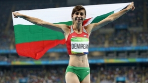 Мирела Демирева: Целта ми е да надскоча себе си