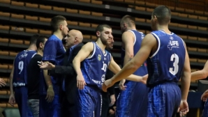 Черноморец се завръща в НБЛ