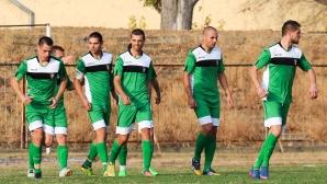 Дългоочакваното футболно обединение в Габрово е факт