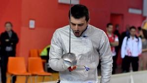 Девет български фехтовачи ще участват на световното първенство в Будапеща