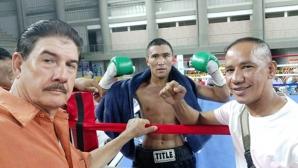 Световен шампион по бокс уби роднина
