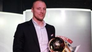 Алтай получи забрана за трансфери от ФИФА заради дълг към Иван Иванов и Педро Еуженио