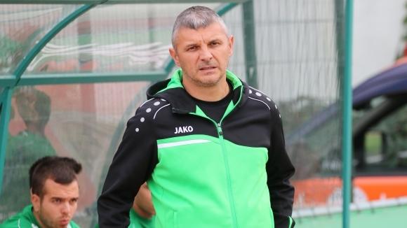 Вихрен ще играе срещу елитния македонски тим Борец в Банско