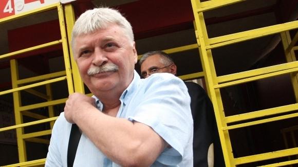 Мениджърът на Бербатов: Задава се нов правилник за футболните агенти