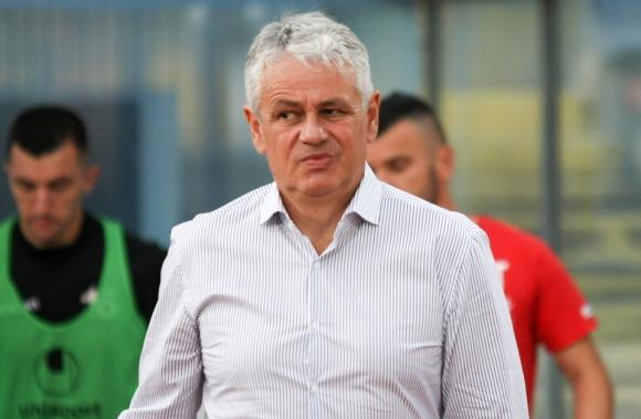 Стойчо Стоев: Ще търсим головете срещу Ференцварош
