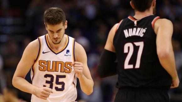 Бендер напуска НБА след три сезона