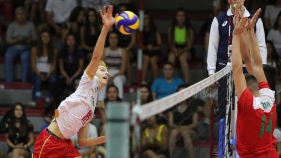 Войн Войнов: Излизаме за победа над Полша на полуфинала