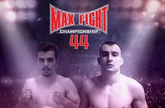 Реванш решава спора за шампионския пояс в К1 в категория до 67 кг