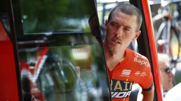 Мистерия обгръща шокиращото оттегляне на Роан Денис от Тур дьо Франс