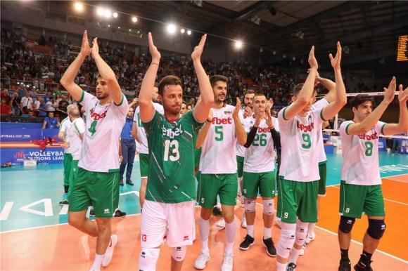 България спечели $85 000 от Лигата на нациите! А колко плати?