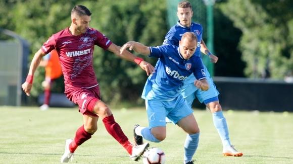 Ударно начало на сезона във Втора лига - разгромни победи и куп голове в днешните двубои