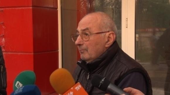 Иван Вутов: Берое няма да загуби от Лудогорец