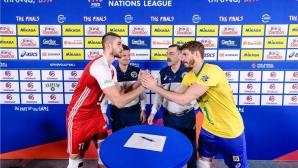 Бруно Резенде: Полша искаше победата повече от нас! Можем да си вземем поуки от Лигата