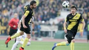 Румънци вадят 1,4 млн. лева за звезда на Ботев Пд, трансферът бил почти договорен