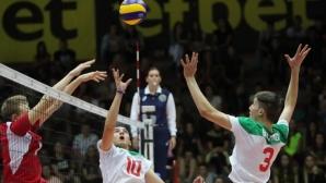 Лазар Бучков: Ще се борим за първото място в групата ни
