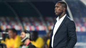 Спортният министър на Камерун поиска главата на Зеедорф