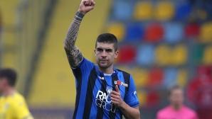 Има сделка: Манчини отива в Рома