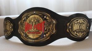 Калоян Колев атакува пояса на MAX FIGHT
