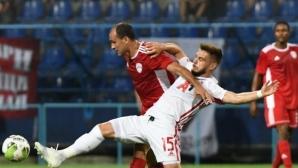 ЦСКА-София прескочи Титоград, следващото препятствие е доста по-високо (видео)