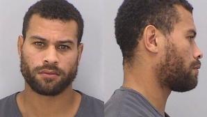 Бивш боец от UFC арестуван за сексуална експлоатация на дете