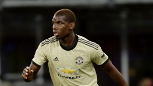 Ман Юнайтед сложи цена от 200 млн. на Погба
