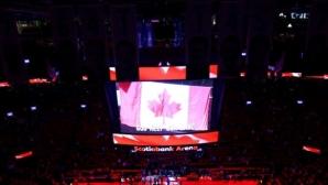 16 играчи от НБА в разширения състав на Канада