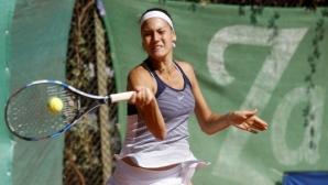 Победи за българските тенисистки в  Палмела